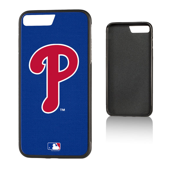 Philadelphia Phillies Phillies Solid Bump iPhone 7+ / 8+ Case