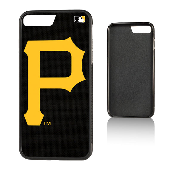 Pittsburgh Pirates Pirates Solid Bump iPhone 7+ / 8+ Case
