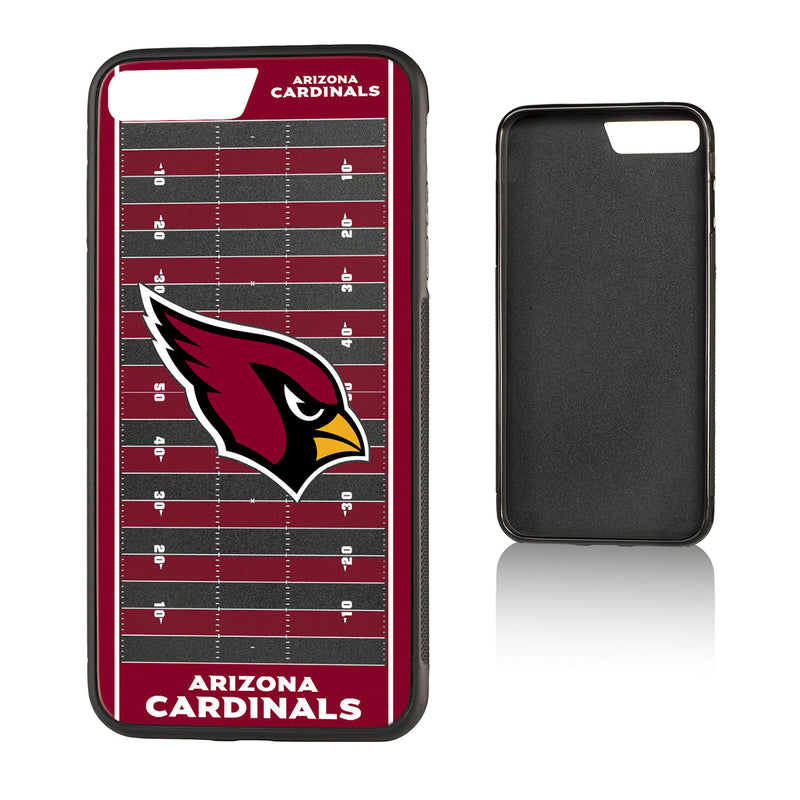 Arizona Cardinals Football Field Bump iPhone 7+ / 8+ Case