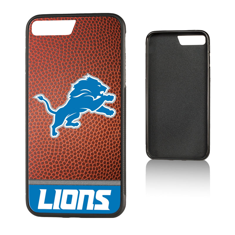 Detroit Lions Football Wordmark Bump iPhone 7+ / 8+ Case