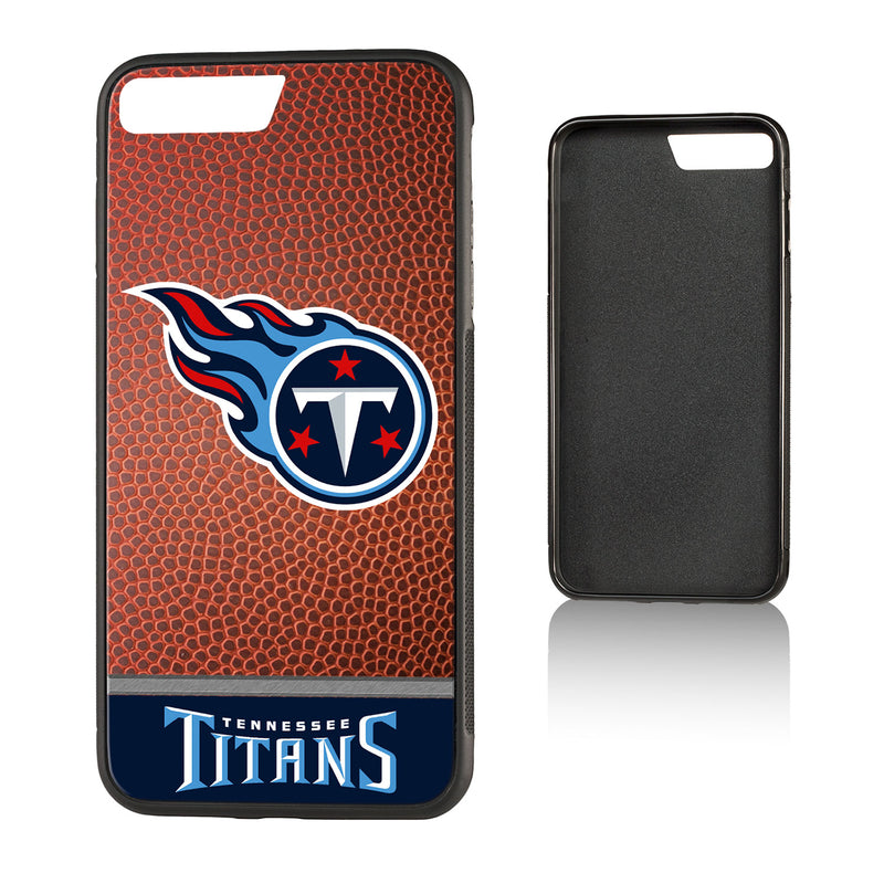 Tennessee Titans Football Wordmark Bump iPhone 7+ / 8+ Case