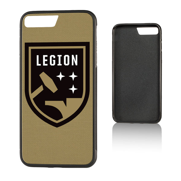Birmingham Legion FC Diagonal Stripe Bump iPhone 7+ / 8+ Case