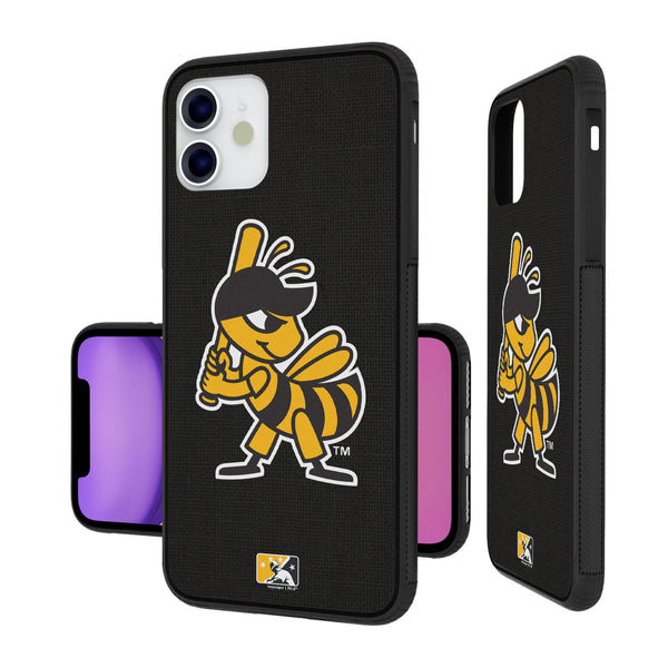 Salt Lake Bees Solid iPhone 11 Bumper Case