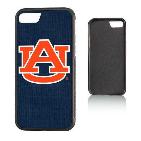 Auburn Tigers iPhone 7 / iPhone 8 Bump Case