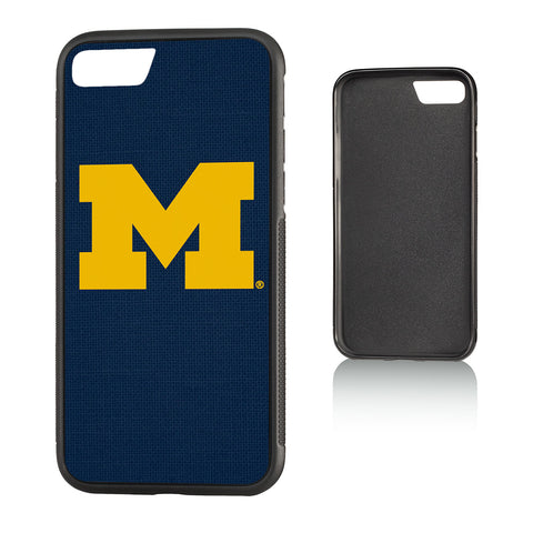 Michigan Wolverines iPhone 7 / iPhone 8 Bump Case
