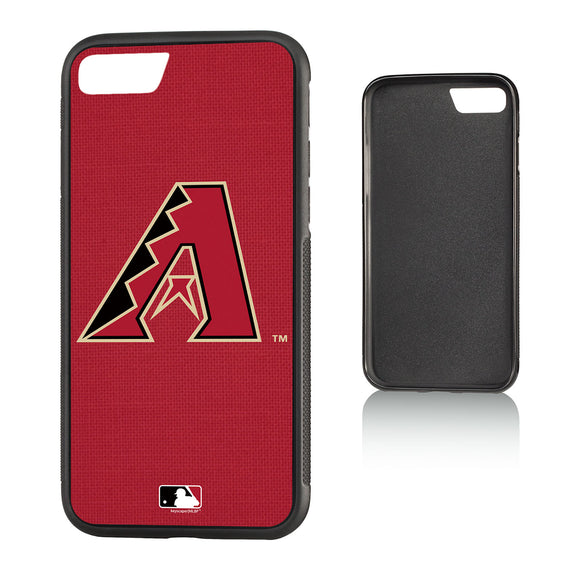 Arizona Diamondbacks D-Backs Solid iPhone 7 / 8 Bump Case