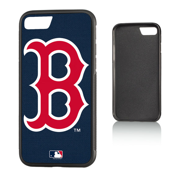 Boston Red Sox Red Sox Solid iPhone 7 / 8 Bump Case