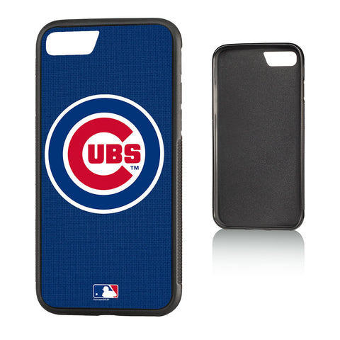 Chicago Cubs Cubs Solid iPhone 7 / 8 Bump Case
