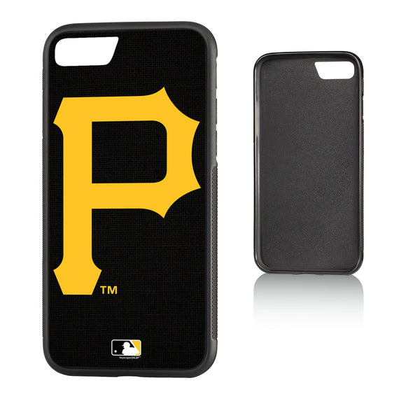 Pittsburgh Pirates Pirates Solid iPhone 7 / 8 Bump Case