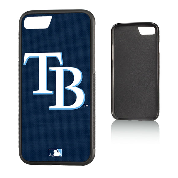Tampa Bay Rays Rays Solid iPhone 7 / 8 Bump Case