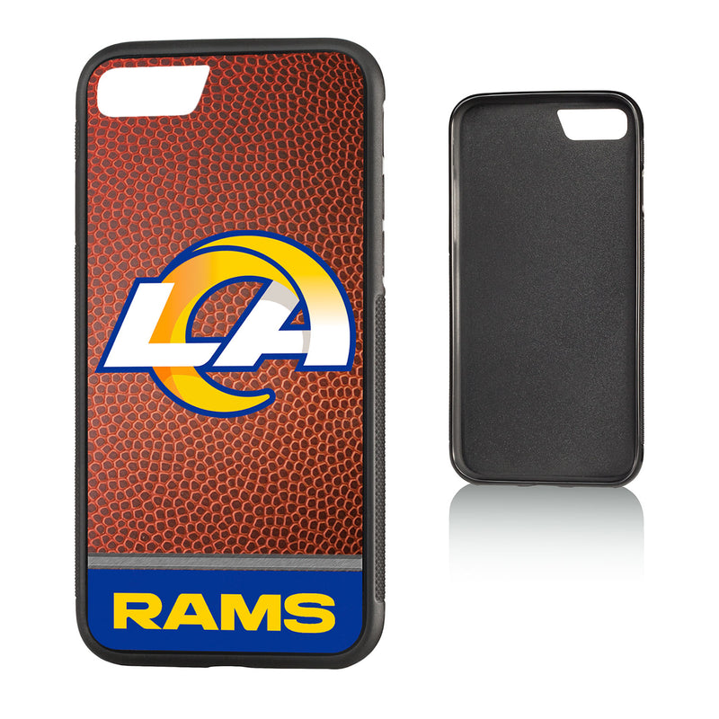 Los Angeles Rams Football Wordmark iPhone 7 / 8 Bump Case