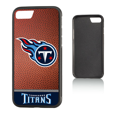 Tennessee Titans Football Wordmark iPhone 7 / 8 Bump Case