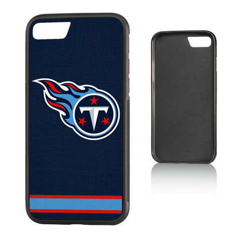 Tennessee Titans Stripe iPhone 7 / 8 Bump Case
