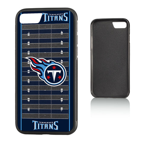 Tennessee Titans Football Field iPhone 7 / 8 Bump Case