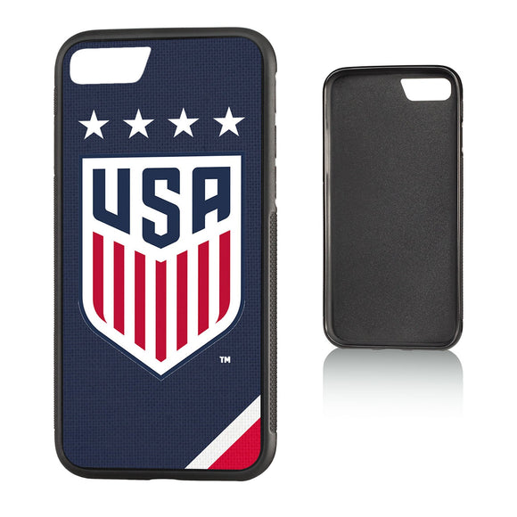 United States Womens National Team Diagonal Stripe iPhone 7 / 8 Bump Case