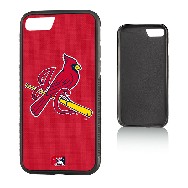 Johnson City Cardinals Solid iPhone 7 / 8 Bump Case