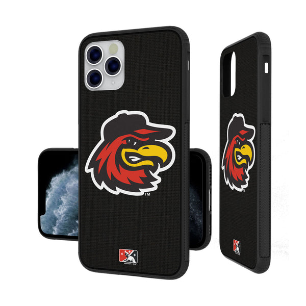Rochester Red Wings Solid iPhone 11 Pro Bumper Case