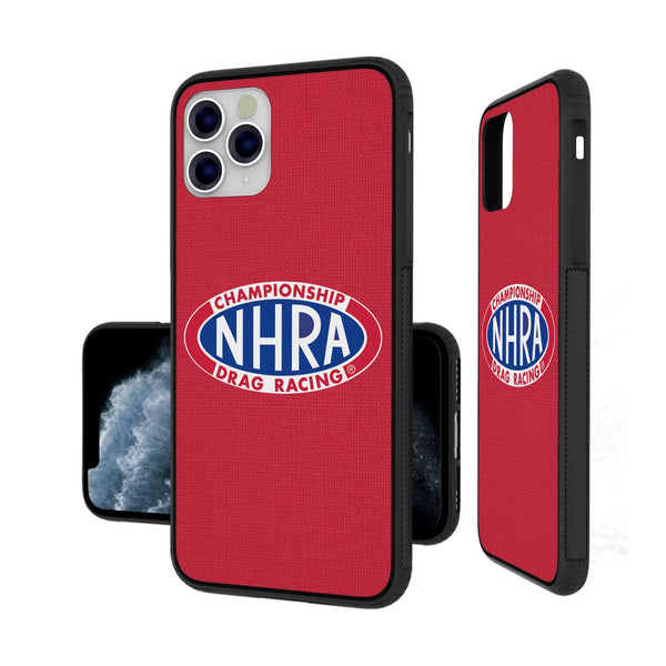 NHRA Solid iPhone 11 Pro Bumper Case
