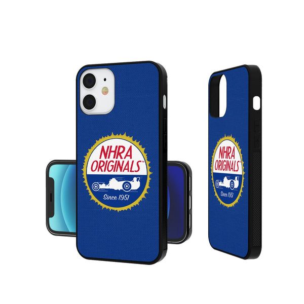 NHRA Solid iPhone 12 Mini Bumper Case