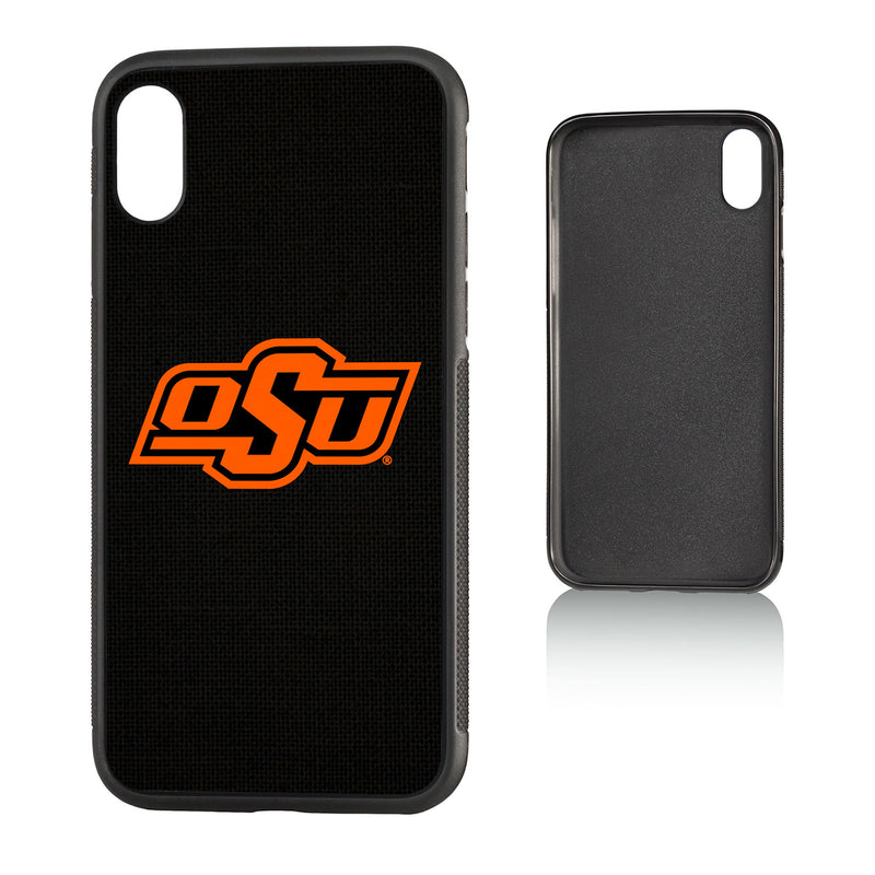 Oklahoma State Cowboys Solid iPhone X / XS Bumper Case