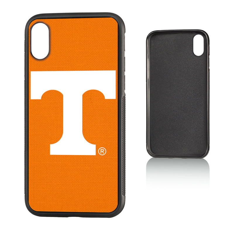 Tennessee Volunteers Solid iPhone X / XS Bumper Case