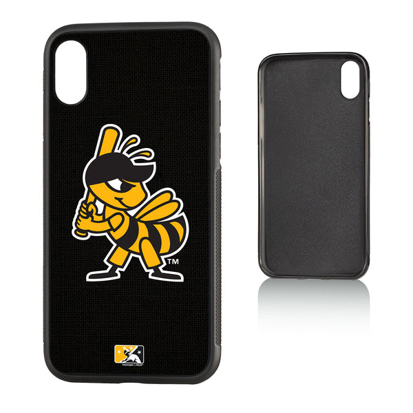 Salt Lake Bees Solid iPhone X / XS Bumper Case