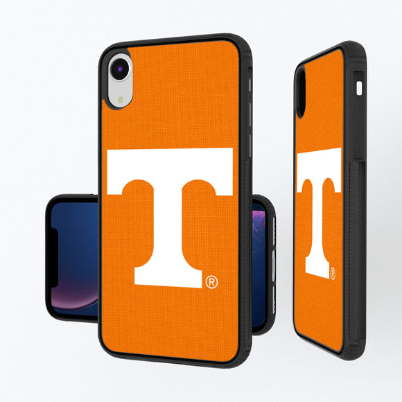 Tennessee Volunteers Solid iPhone XR Bump Case