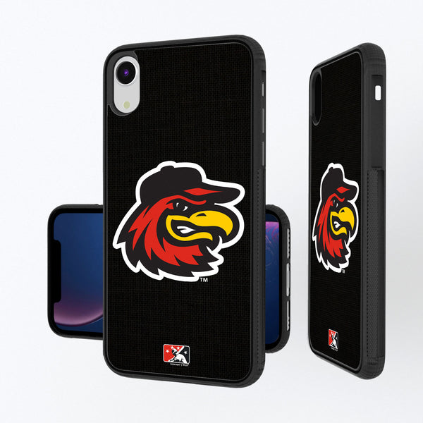 Rochester Red Wings Solid iPhone XR Bump Case