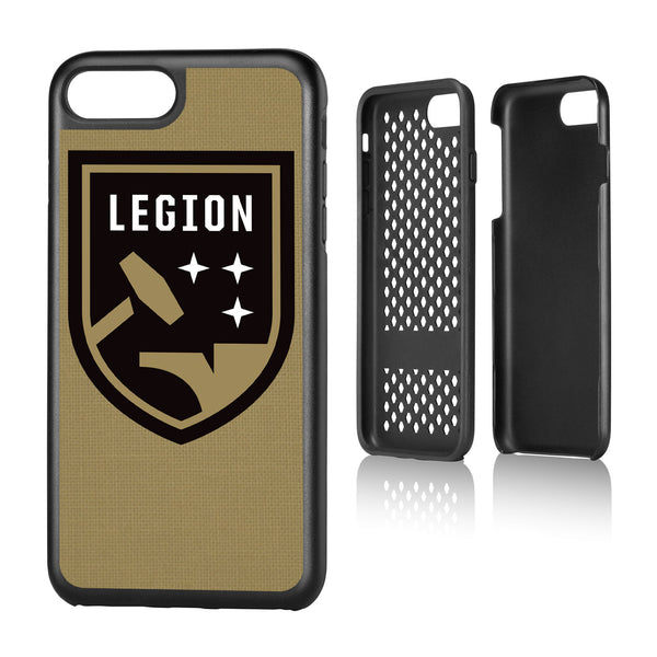 Birmingham Legion FC  Solid iPhone 7+ / 8+ Rugged Case