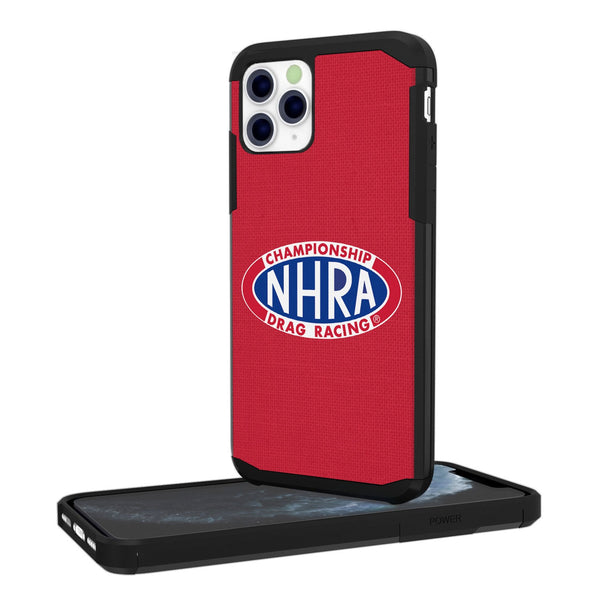 NHRA Solid iPhone 11 Pro Max Rugged Case