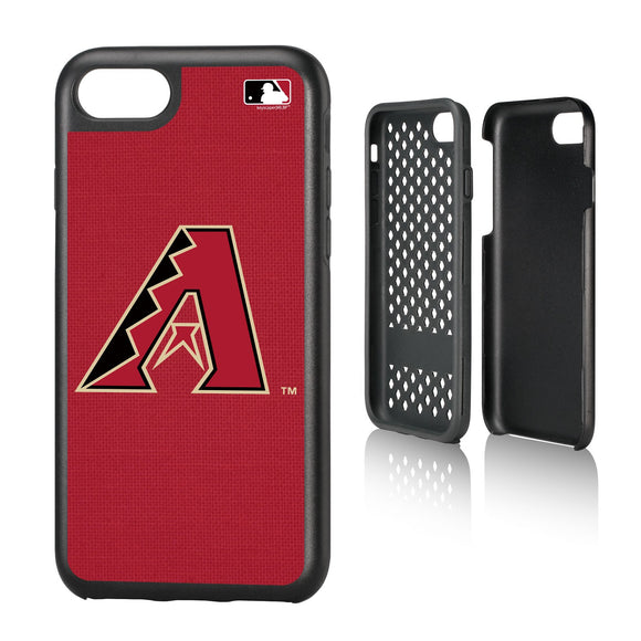 Arizona Diamondbacks D-Backs Solid iPhone 7 / 8 Rugged Case