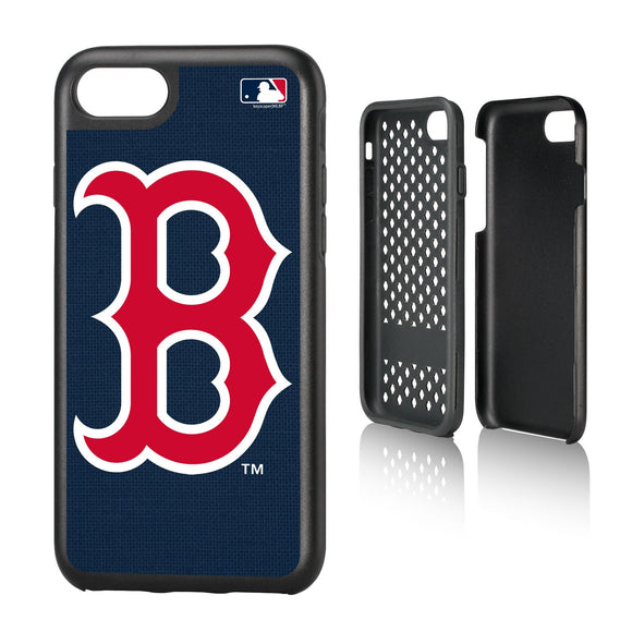 Boston Red Sox Red Sox Solid iPhone 7 / 8 Rugged Case