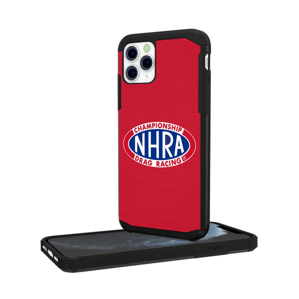 NHRA Solid iPhone 11 Pro
