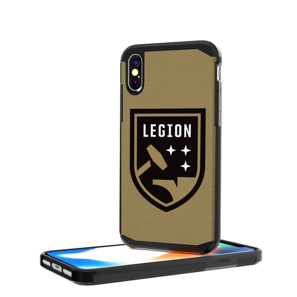 Birmingham Legion FC  Solid iPhone X / XS Rugged Case