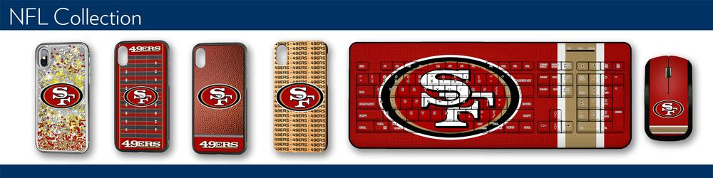 Keyscaper NFL Collection