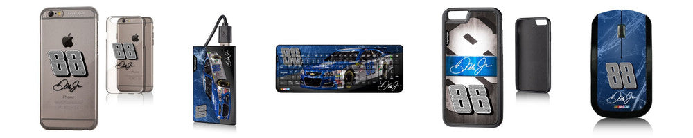 Keyscaper Nascar Collection