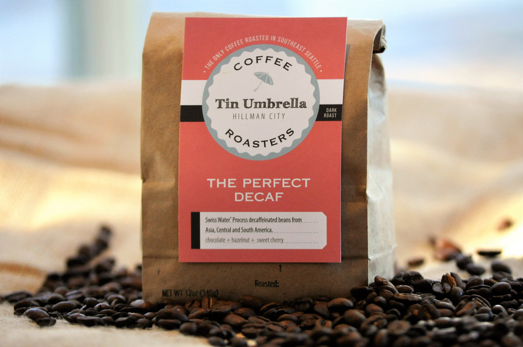 The Perfect Decaf Blend