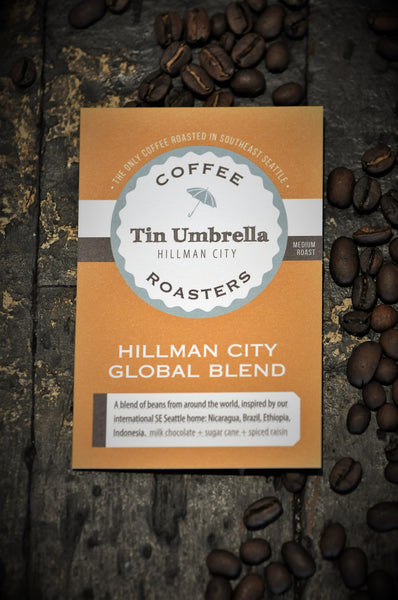 Hillman City Global Blend