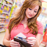 U.S. Food & Beverage Shopper Intelligence Database
