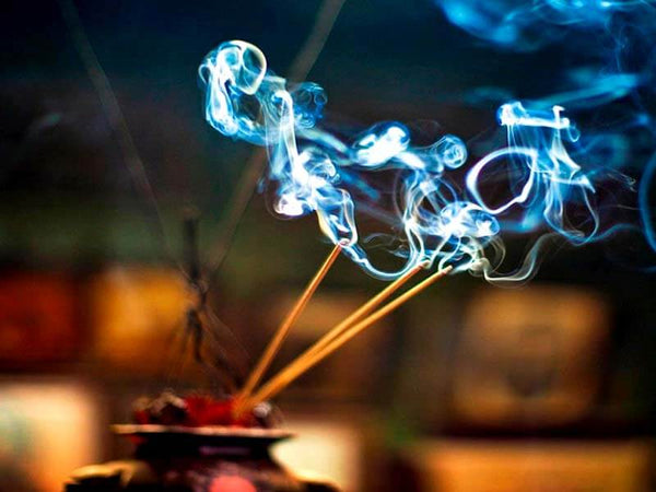 The Top 8 Types of Incense for a More Tranquil Life