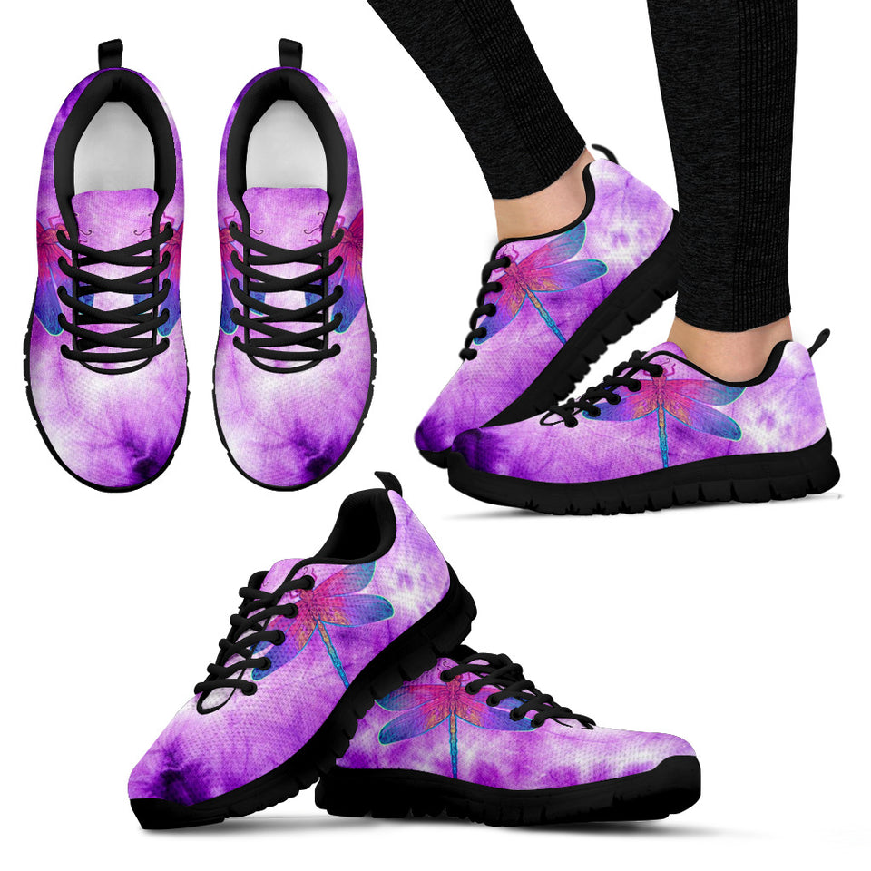 Dragonfly Women's Sneakers