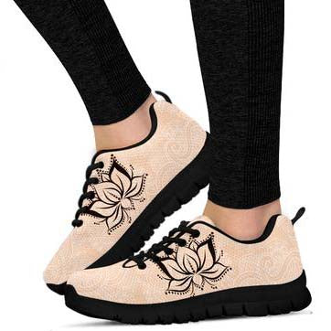 Sand Lotus Women's Sneakers