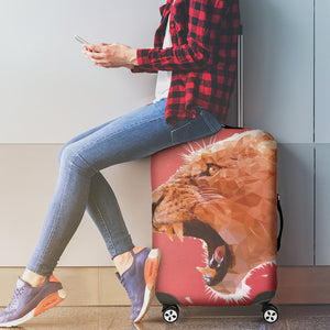 Roaring Lion Luggage Cover