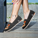 Colorful Wolf Casual Shoes