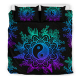 Yin and Yang  Bedding Set