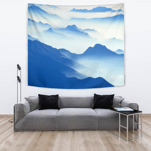TAPESTRY BLUE MOUNTAIN