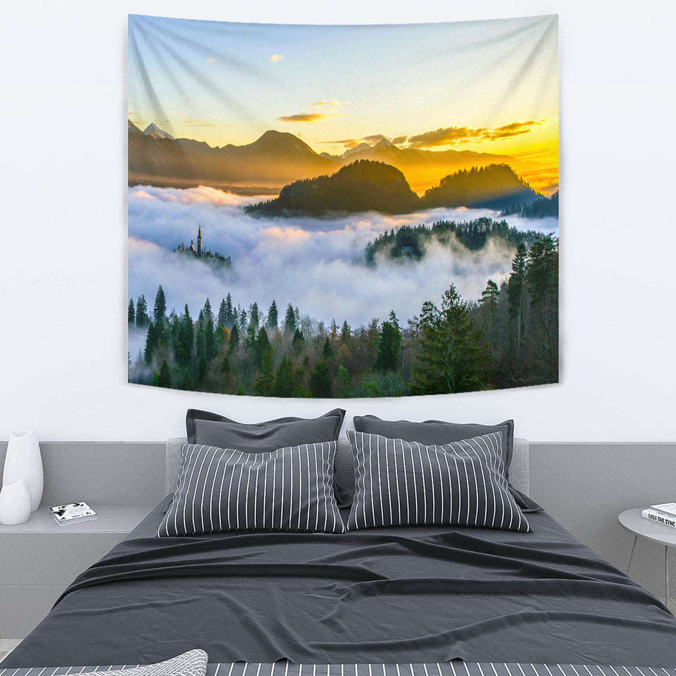 TAPESTRY MOUNTAIN MIST