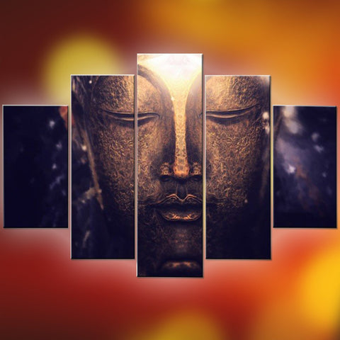 Canvas - Universal Buddha Canvas