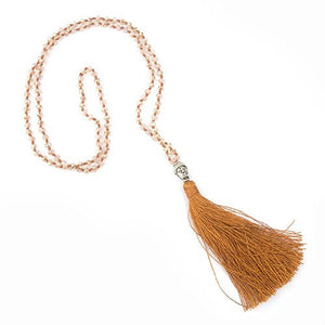 Colorful Beads & Tassel Bohemian Necklaces. - Hilltop Apparel - 9