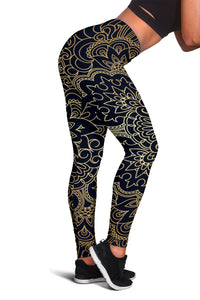 Luxurious Design Leggings